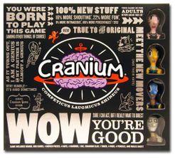 Cranium Black