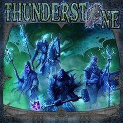 thunderstone board game boardgamegeek