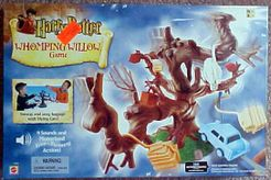 Harry Potter Whomping Willow Juego