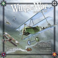 Image result for wings of war