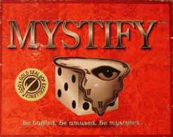 Mystify Board Game Boardgamegeek