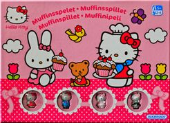 Hallo Kitty Muffinsspelet