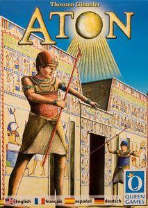 Aton Cover Artwork