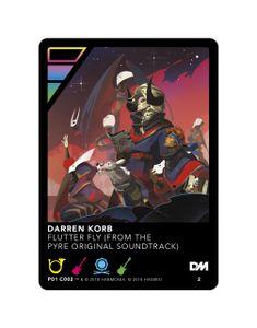 DropMix: Darren Korb – Flutter Fly (From the Pyre Original