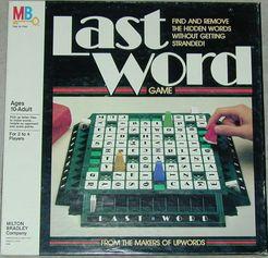 last word board game boardgamegeek