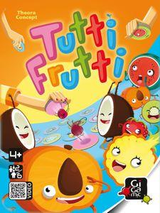 Tutti frutti game   ebay.