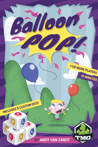 balloon pop board game boardgamegeek