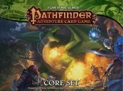 Pathfinder Adventure Card Game: Core Set | Board Game