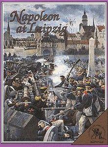 Napoléon à Leipzig