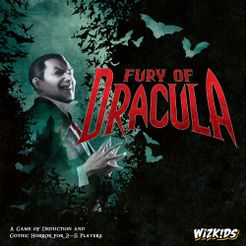 fury of dracula 4th edition changes