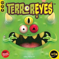 Image result for terroreyes
