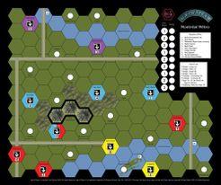 Age of Steam Expansion: Montréal Métro | Board Game
