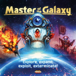 Caja Master of the Galaxy