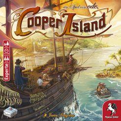 mas jugados de Mayo - Cooper Island