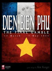 Dien Bien Phu: The Final | Board Game | BoardGameGeek N Bien Phu Map on