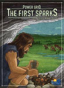 Image result for first sparks