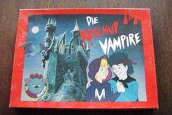 Die Ketchup-Vampire