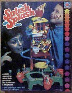 Splish Splash Image