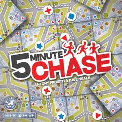 Image result for 5 minute chase