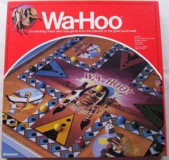 Wahoo Board Game Boardgamegeek