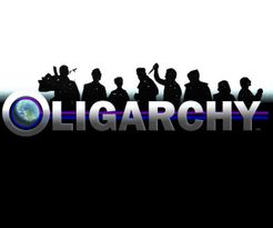 oligarchy a dystopian card game board game boardgamegeek