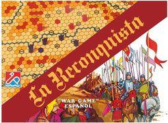 La Reconquista Cover Artwork