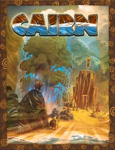 Cairn Cover Artwork