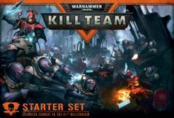 Warhammer 40000 Kill Team Board Game Boardgamegeek