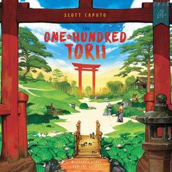 Novedades Abril 2020 - Los 100 torii