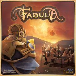 Fabula Cover Artwork