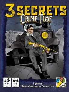 3 Secrets Crime Time