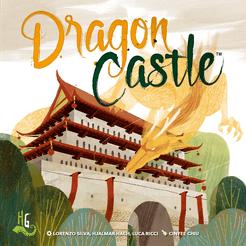 Resultado de imagem para dragon castle