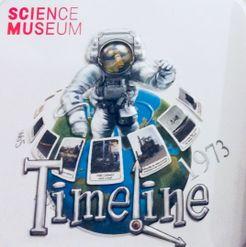 Timeline: science museum