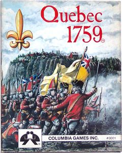 Image result for quebec 1759 game columbia