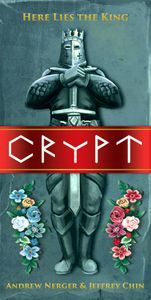 Crypt | Board Game | BoardGameGeek