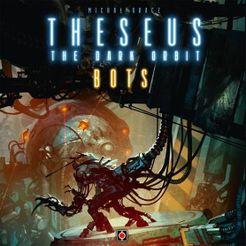 Theseus: The Dark Orbit – Bots | Board Game | BoardGameGeek