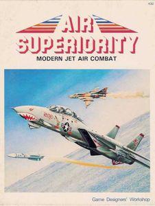 Air Superiority | Board Game | BoardGameGeek