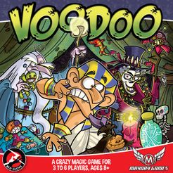 Voodoo 4deutsch hack und cheats für android ios und pc