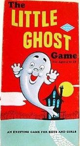 ... Little Ghost Whacker Game. The Little Rascals whacker by Wik