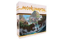 Monumental: The Lost Kingdoms