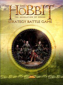 hobbit desolation of smaug sbg rulebook