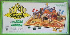 Le jeu pop-up Road Runner
