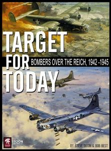 Target for Today   Board Game   BoardGameGeek