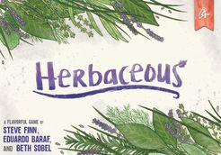Herbaceous Cover Artwork
