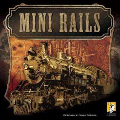 Mini Rails Cover Artwork