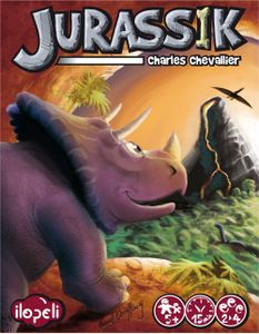Image result for jurassik board game