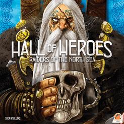 Pillards de la Mer du Nord: Taverne des Heros