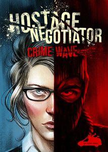 hostage negotiator career