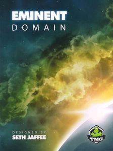 Eminent Domain Cover Artwork