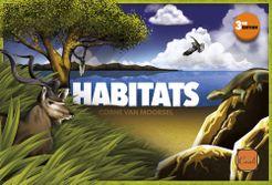 Habitats Cover Artwork